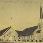 Church Addition
