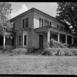 Rugby Grange Southwest View