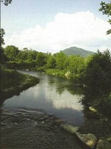 Cane Creek - Park